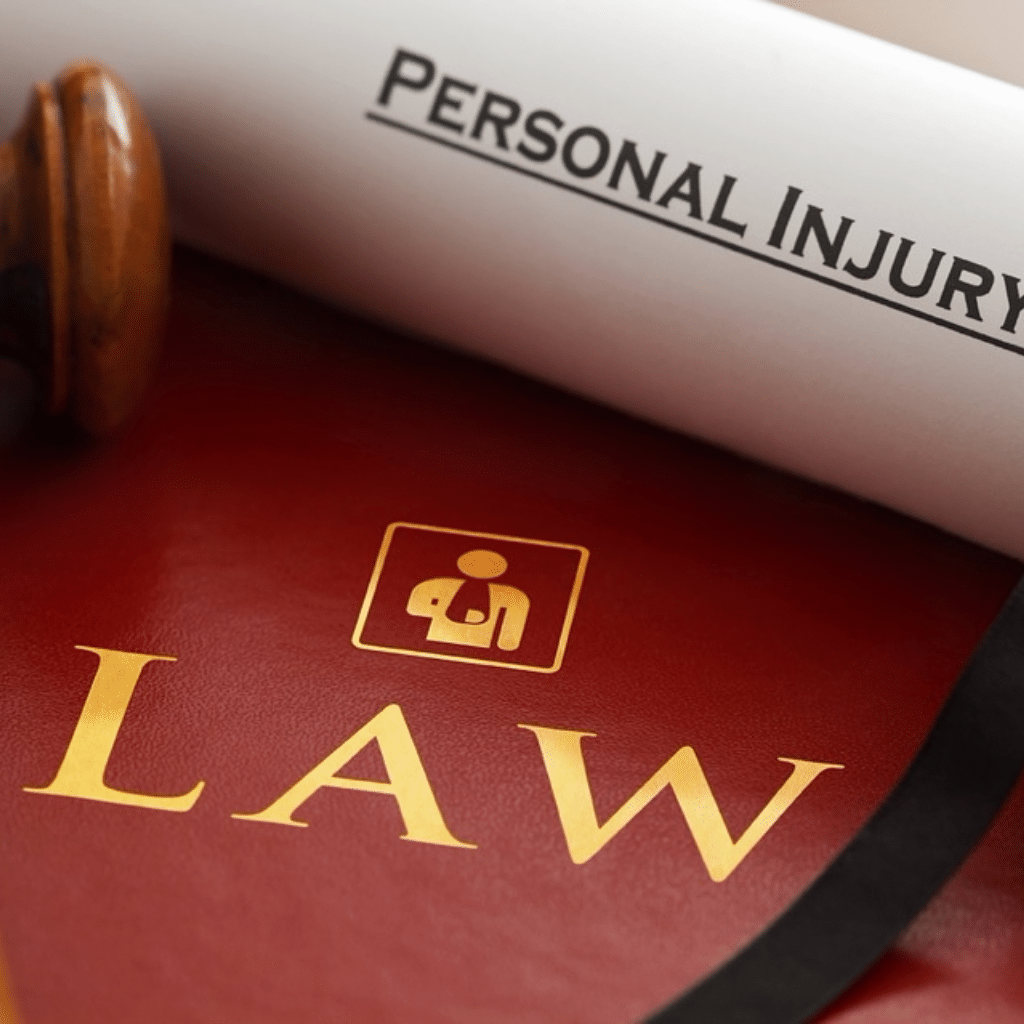 Personal Injury Lawyer Baltimore