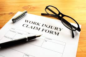 Maryland work injury attorney