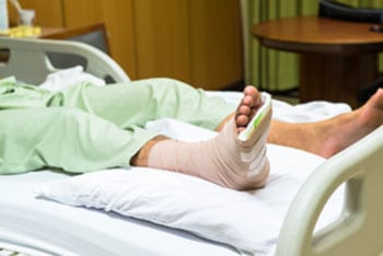 Maryland Workers Compensation claim