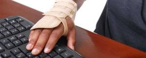 Carpal Tunnel Syndrome in a Maryland Workers Compensation Case