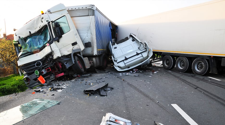 How Much Are Injuries Worth In A Truck Accident