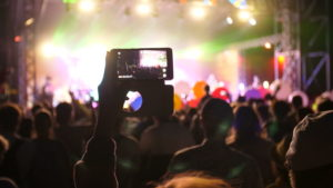 Can You Video An Event Or Record A Phone Conversation In Maryland?